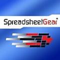SpreadsheetGear logo