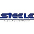 Steele Cooling Vests logo