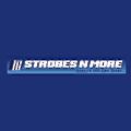 Strobes N' More logo