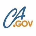 State of California logo