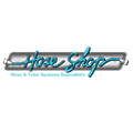 The Hose Shop logo