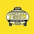 Yellow Checker Cab logo