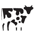 Copper Cow Coffee logo