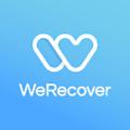 WeRecover logo