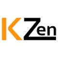 KZen Networks logo
