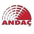 ANDAC OTOMOTIV logo