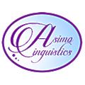 Asimo Linguistics logo