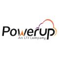 Powerupcloud Technologies logo