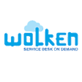 Wolken Software logo