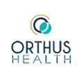 Orthus Health logo