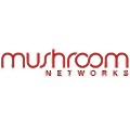 Mushroom Networks logo
