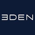 3DEN logo