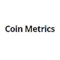 Coin Metrics logo