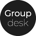 Groupdesk logo