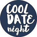 Cool Date Night logo