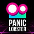 Panic Lobster logo