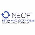 NECF Corporation logo