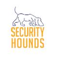 Security Hounds logo