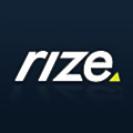 RIZE Recruitment logo