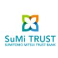 Sumitomo Mitsui Trust Bank logo
