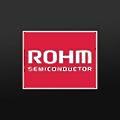 ROHM Semiconductor logo