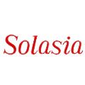 Solasia Pharma logo