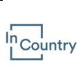 InCountry logo