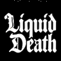 Liquid Death logo