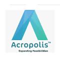 Acropolis Infotech logo