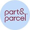 Part & Parcel logo