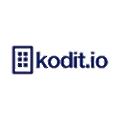 Kodit.io logo