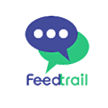 Feedtrail logo