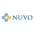 Nuvo Pharmaceuticals logo