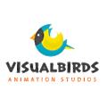 Visual Birds logo