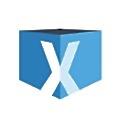 SquadX logo