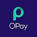 OPay logo
