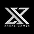 XREAL Games logo