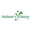 Natures Grace Acupuncture Center logo