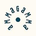 Ammagamma logo