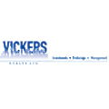 Vickers Realty logo