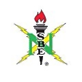 National Society of Black Engineers logo