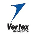 Vertex Aerospace logo