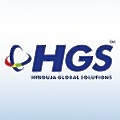 Hinduja Global Solutions (HGS) logo