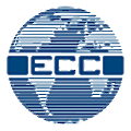 ECC International logo