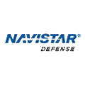 NAVISTAR DEFENSE logo