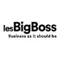 lesBigBoss logo