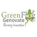 GF Genovate logo