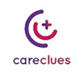 CareClues logo