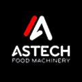 Astech Food Machinery logo