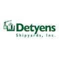 Detyens Shipyards logo